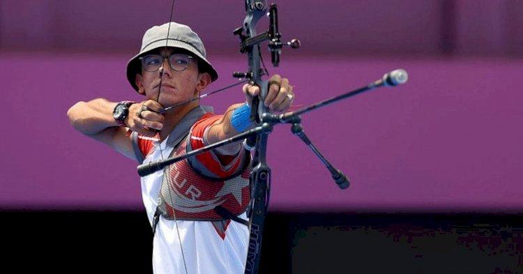 Mete Gazoz'dan Tokyo Olimpiyatları'nda Tarihi Başarı!