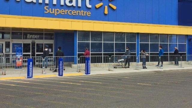 Perakende devi Walmart'tan dikkat çeken karar!