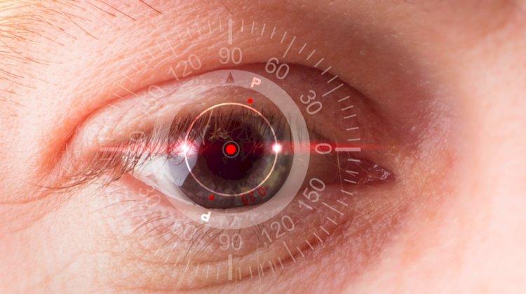 Akıllı Lens Nedir, Akıllı Mercek Nedir